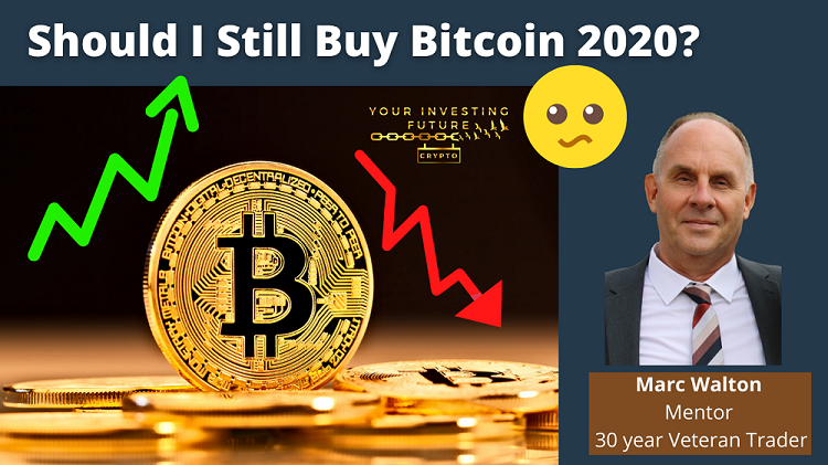 Should I still buy Bitcoin 2020?
