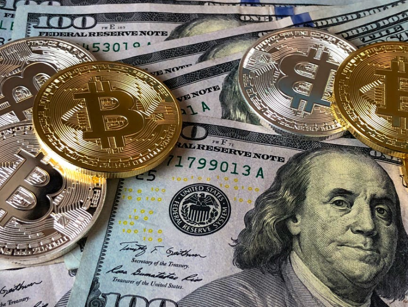 Buckle Up For Investing in Crypto