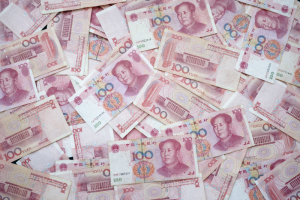 The Digital Yuan: On its Way Now