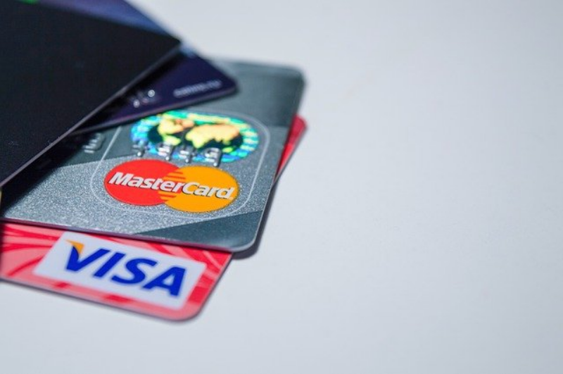 Mastercard Supporting Crypto